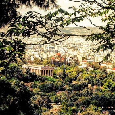 Greece Ελλάδα Athens Αθηνα Whitecity Atina VisitGreece Instagreece Instaathens Amazing City Streetsofathens Historicalplaces Greekarchitecture Architecture Beautiful Oldarchitecture Historicalbuilding