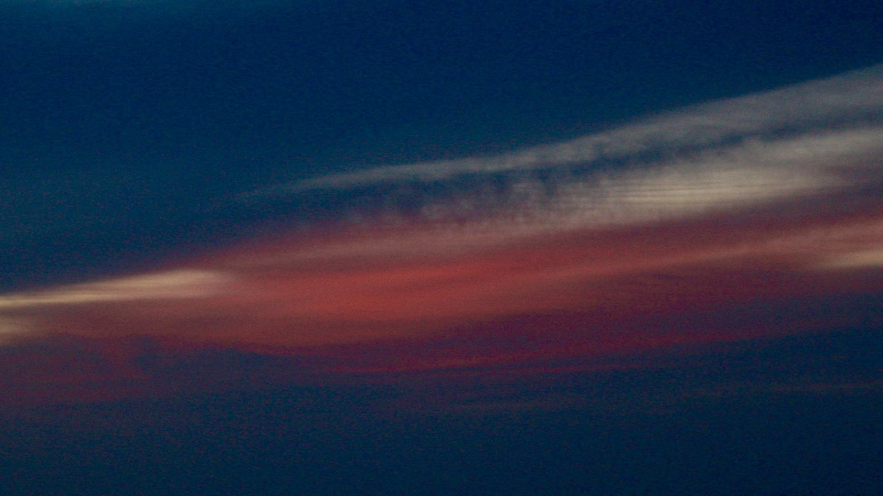 blue sky with red and pink stripes, maldives Abstract Art, Drawing, Creativity Astronomy Backgrounds Beauty In Nature Clouds Colors Dreaming Environment Evening Idyllic Maldives Minimalism Nature Nature Outdoors Scenics Sky Skyporn Tranquil Scene Tranquility Travel Wallpaper Millennial Pink Galaxy