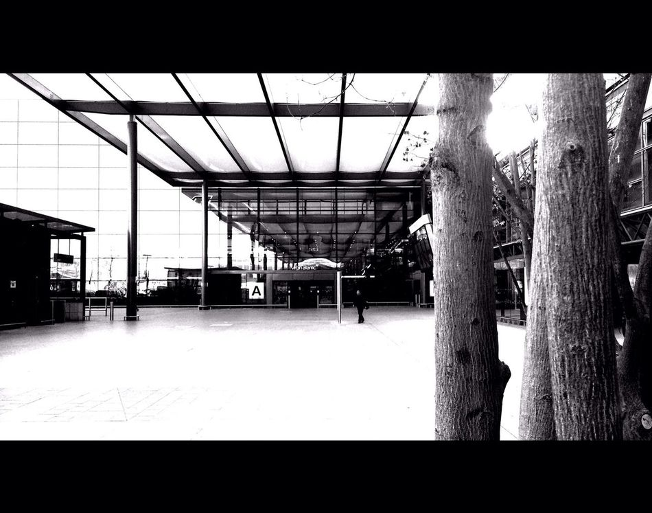 Journeys. 1.78:1 Airport Architecture London Heathrow Airport