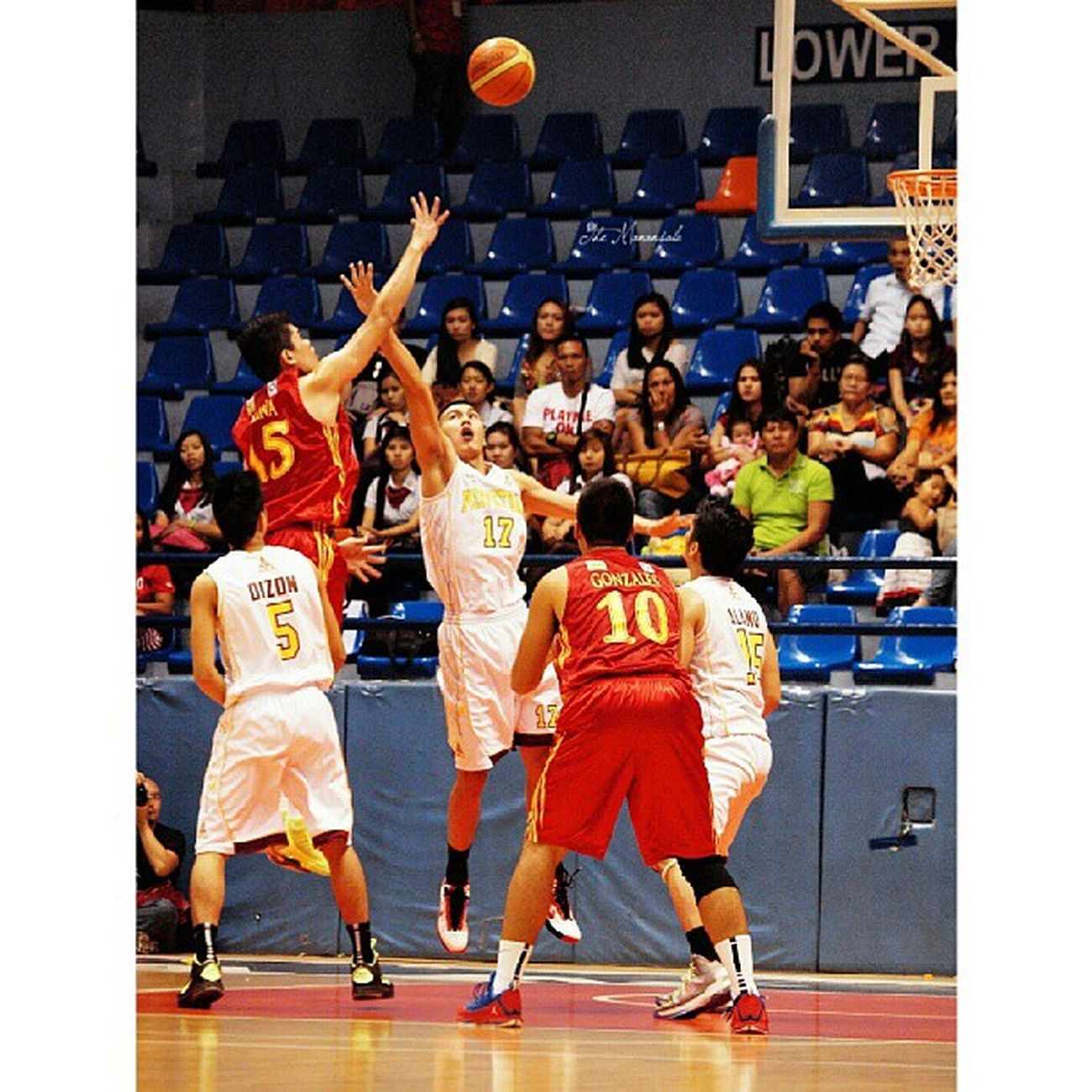 Mark Jayson Brana @mjbrana Ncaa89 MITvsUPHSD Mapuacardinals Mapua mjbrana basketball themanansala photography
