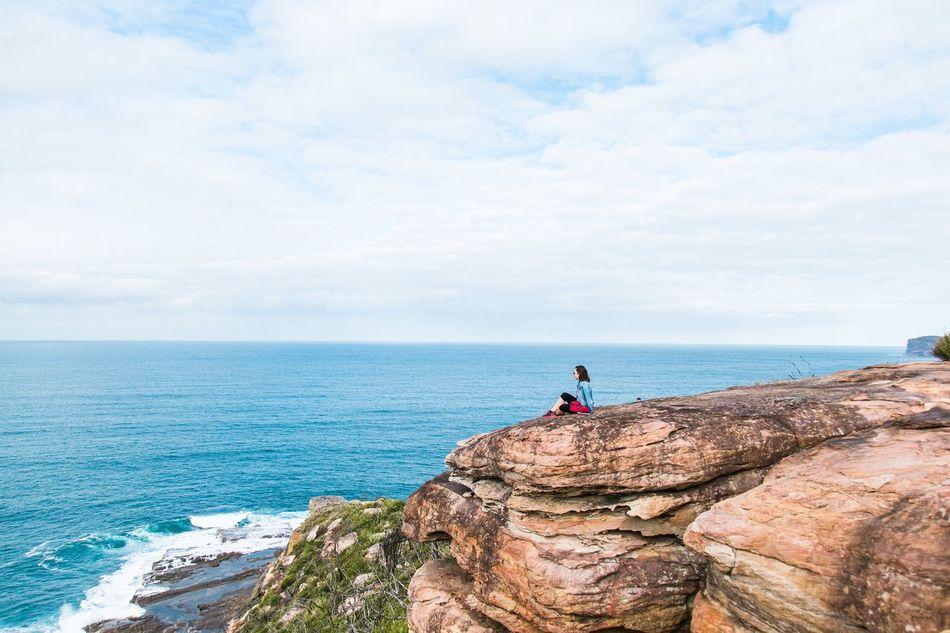 Beautiful stock photos of australia, Australia, Beauty In Nature, Blue, Carefree