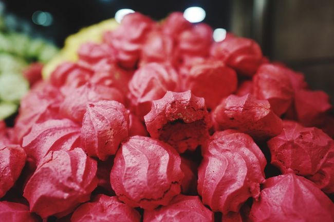 Sweets Red