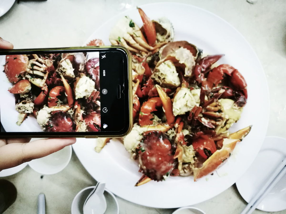 ShareTheMeal Food Ready-to-eat High Angle View Food Styling Crabs Crabs!! Crab Time