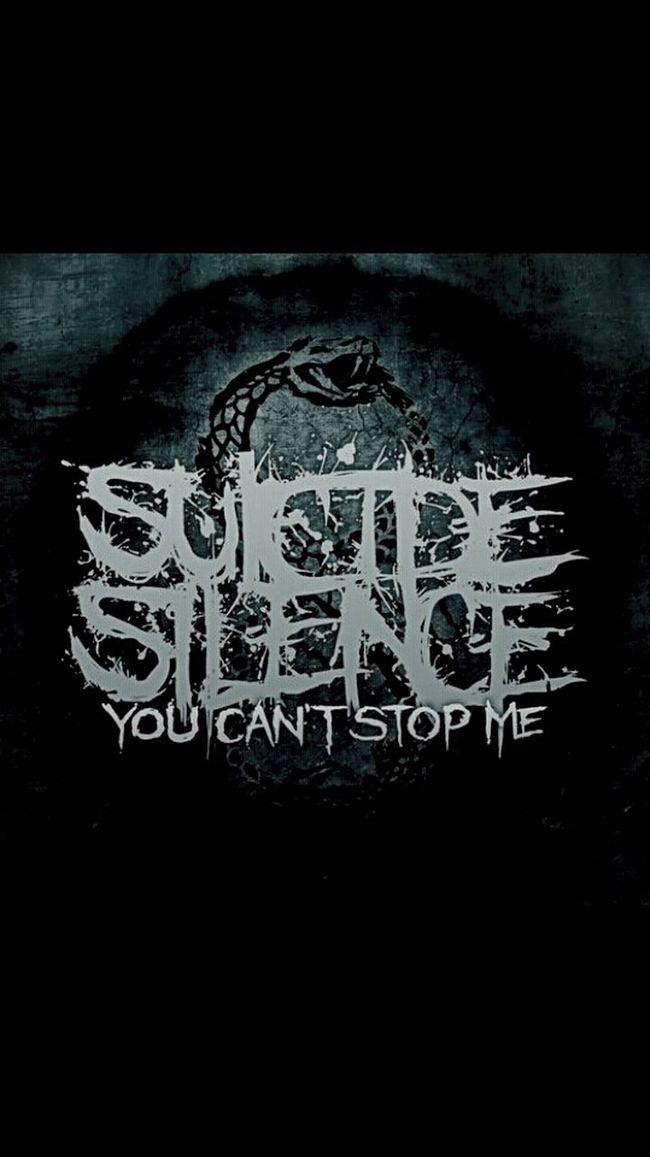 Suicide Silence Youcantstopme Sacredwords Rip Mitch