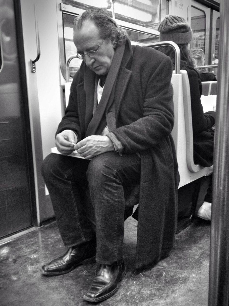 Subway Metro Paris