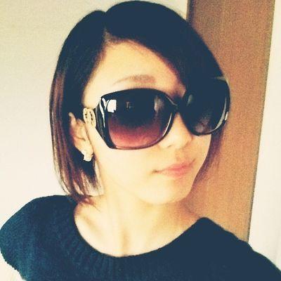 hair style change✂💕 髪 切った ショートヘア 復活 izu出岡美咲チャン大好き Shorthair