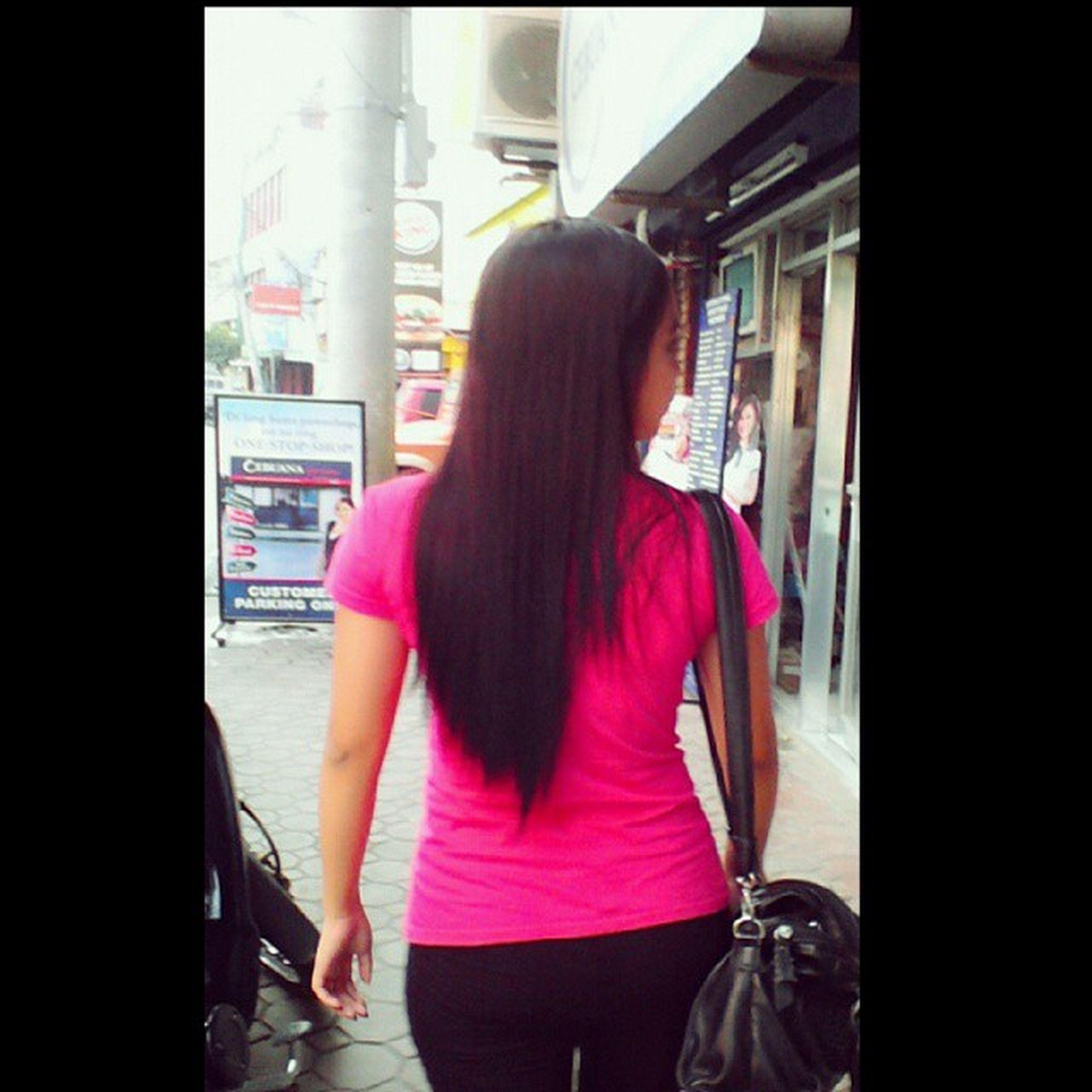 Idk & Idc❌ Walking Alone Kurba Pink