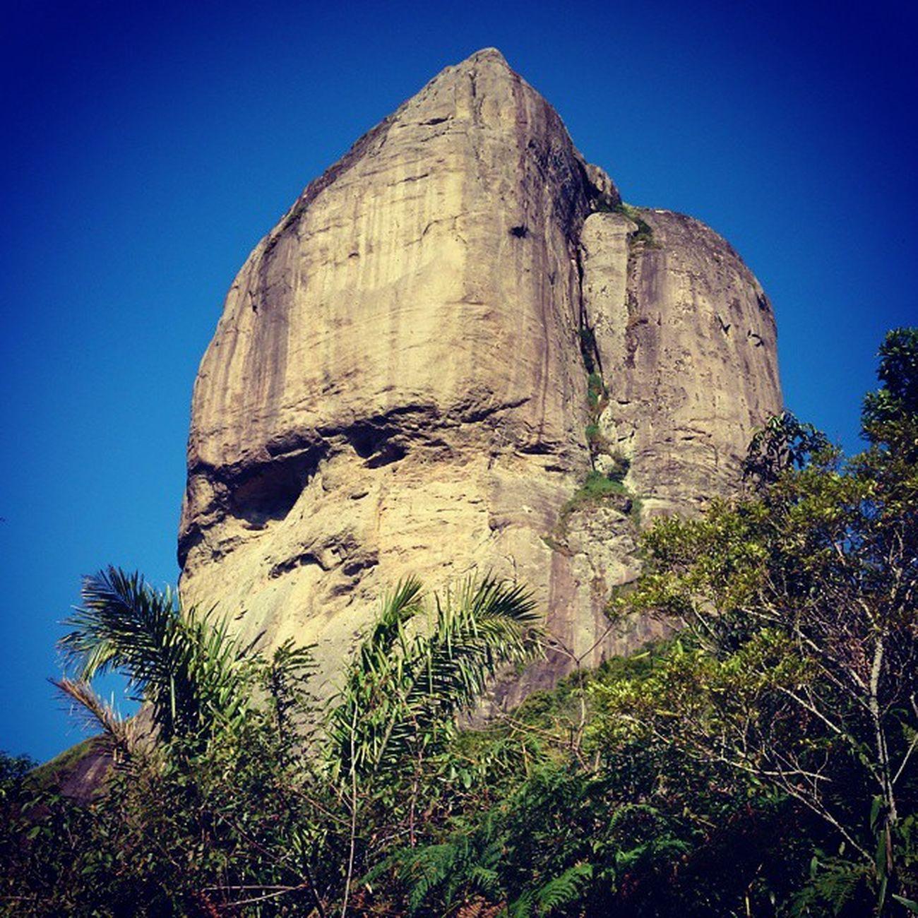 Pedradagavea Fenícios Phoenician Esfinge Sphinx Iwanttobelieve Riodejaneiro Brasil Brazil Xperiaz2