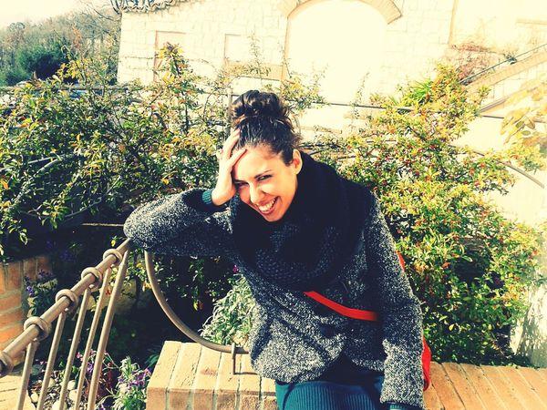 Il sole negli occhi!! Taking Photos That's Me Enjoying Life Cheese!