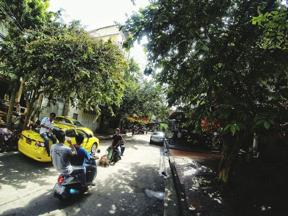 Bangkok . 2016 Thailand First Eyeem Photo Bangkok Bangkok City Life