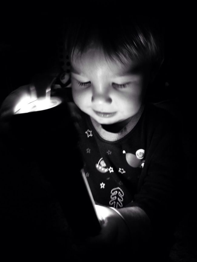 Brent Blackandwhite Black And White Black & White Blackandwhite Photography Bnw_collection Bnw Black And White Photography Black&white Blackandwhitephotography Black And White Collection  Son Family Family❤ Light And Shadow Torchlight