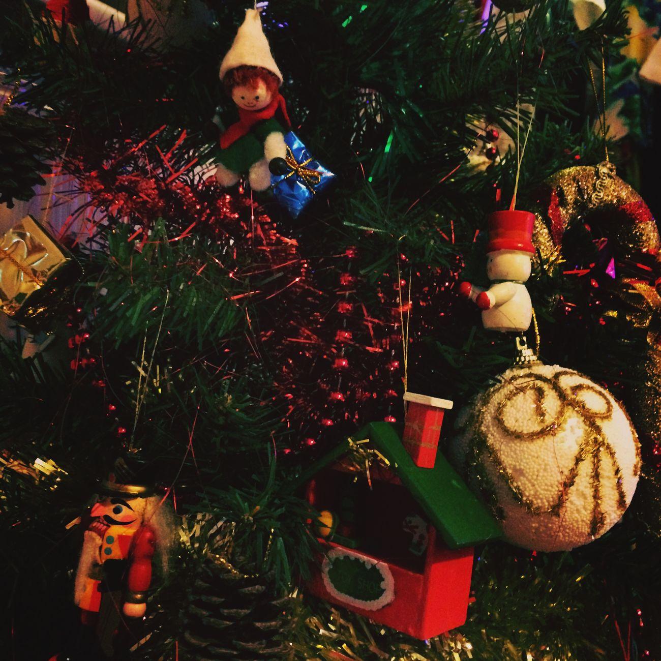 Xmas Tree Christmas Christmas Tree