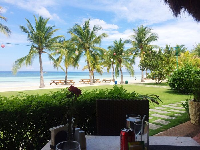 More Fun In The Philippines  Life Is A Beach Vacation Time Holiday♡ Enjoying Life Bohol Philippines Bohol Beach Club