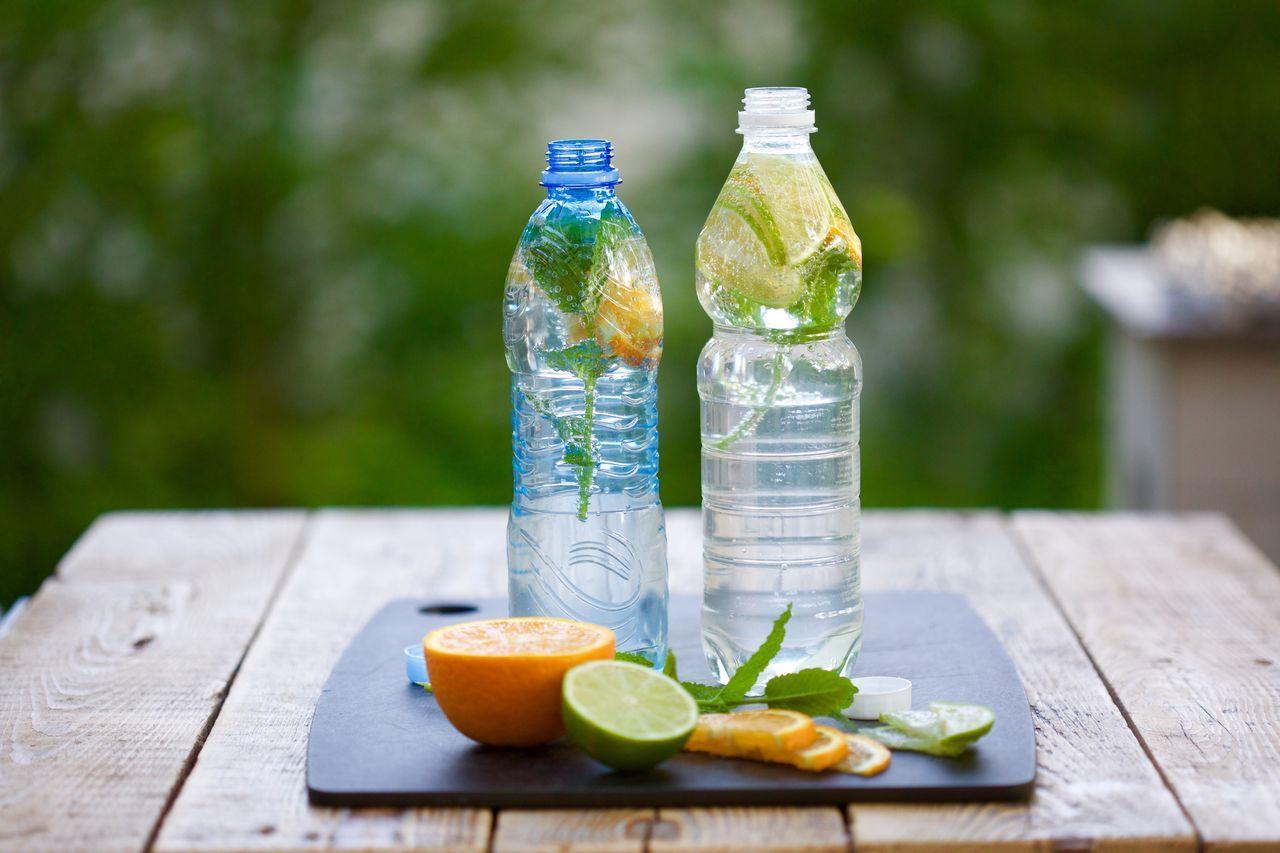 Beautiful stock photos of drink, Bottle, Citrus Fruit, Close-Up, Day