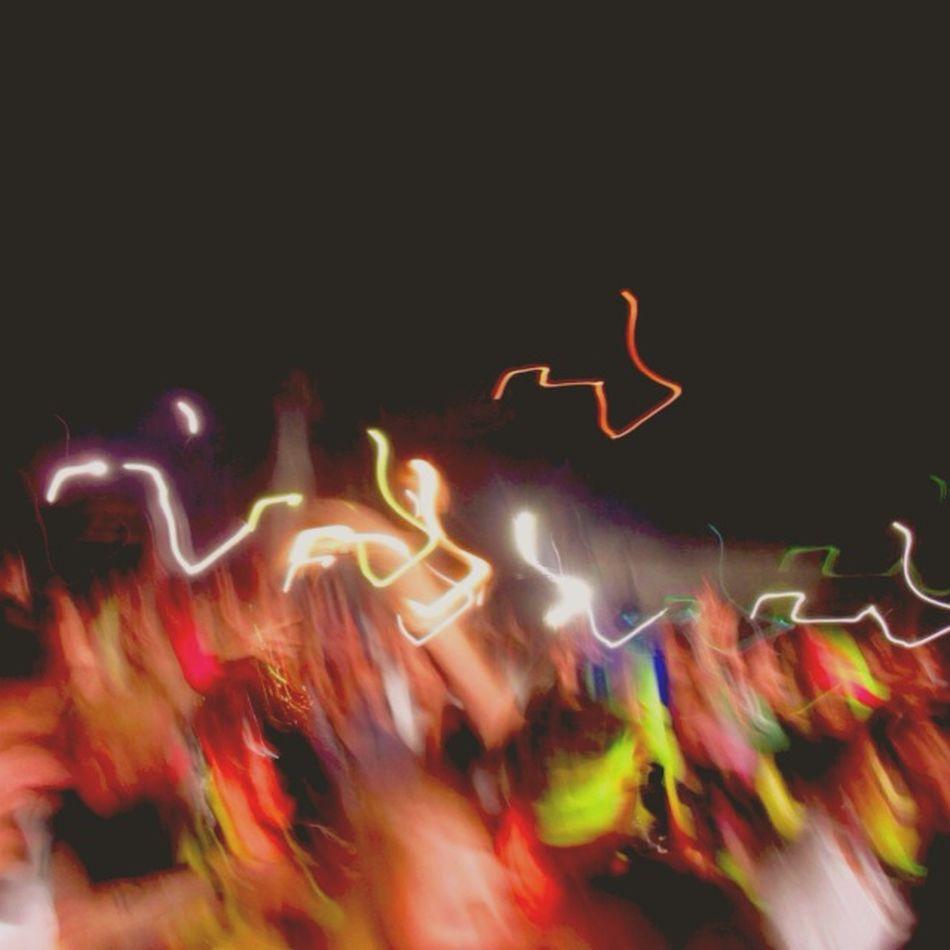 Leider Geil ! Concert Deichkind OpenEdit Colorsplash Colors EyeEm Best Shots Fun Living Bold EyeEm Best Shots - Long Exposure
