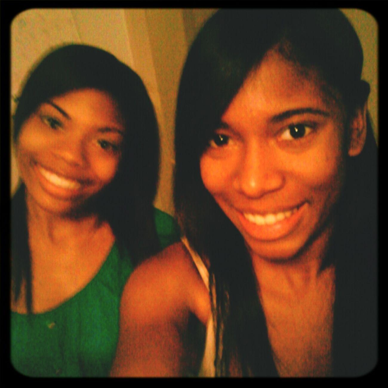 Me &&* My Sister