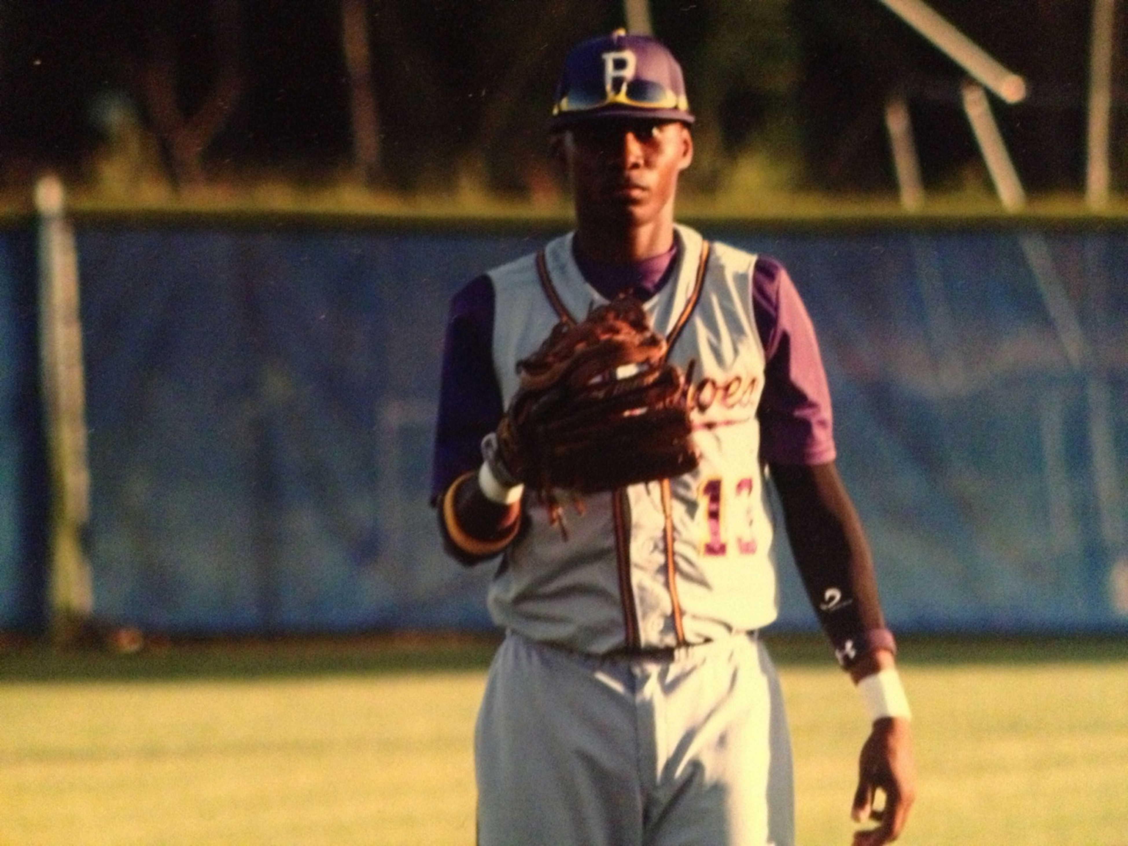 Ready For Baseball To Start #13