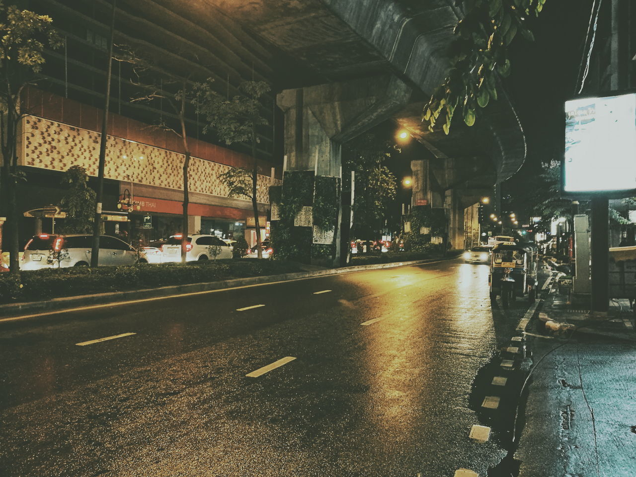 illuminated, night, street, transportation, no people, road, built structure, architecture, outdoors
