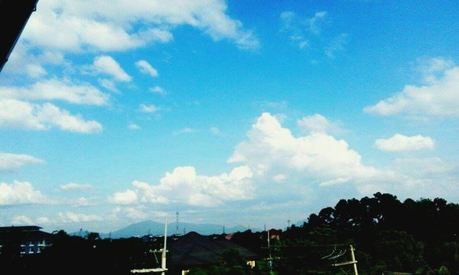 ☁⛅ First Eyeem Photo