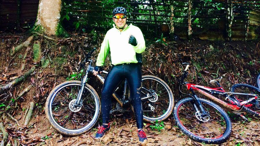 MTB Biking MTB Bike