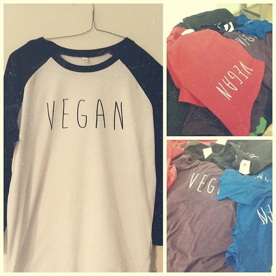 GoVegan Vegansofig Chiaralascura Veganshare Veganshirt Veganshopping Fairwear Ecofashion Modaetica