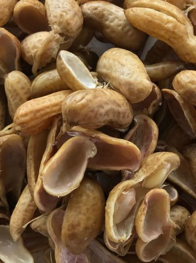 Peanuts Food Close-up Outdoors Summertime Southern Tradition Way Of The South Hulls Because I Can Boiled And Salty