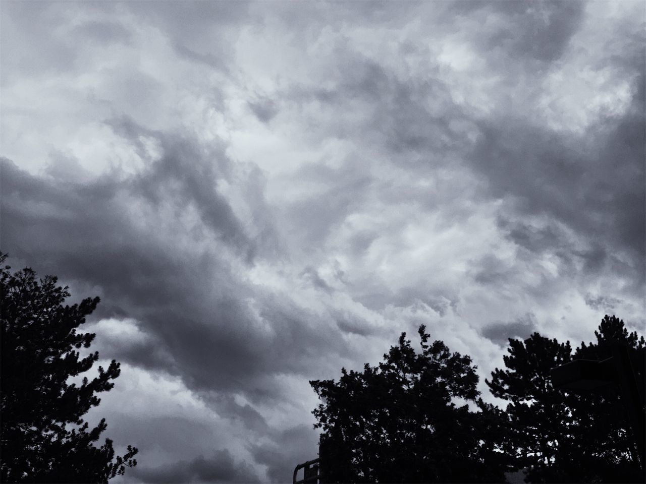 Storm 01 | Thunderstorm Clouds Storm Cloud Storm Rain Rainy Days Gloomy Gloomy Weather Severe Weather Nature Photography Nature