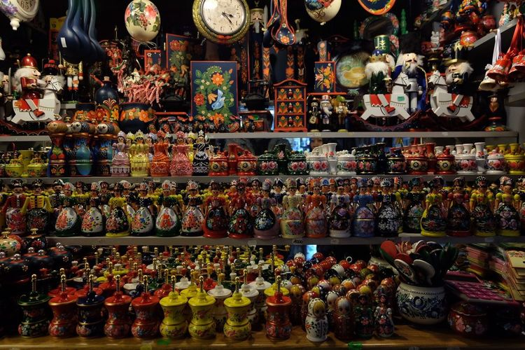 Retail  Store Choice Variation Business Multi Colored Large Group Of Objects Collection For Sale Market Business Finance And Industry No People Indoors  Day