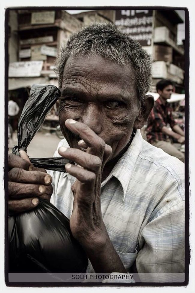 RePicture Wealth giving back hope smiles thanks First Eyeem Photo