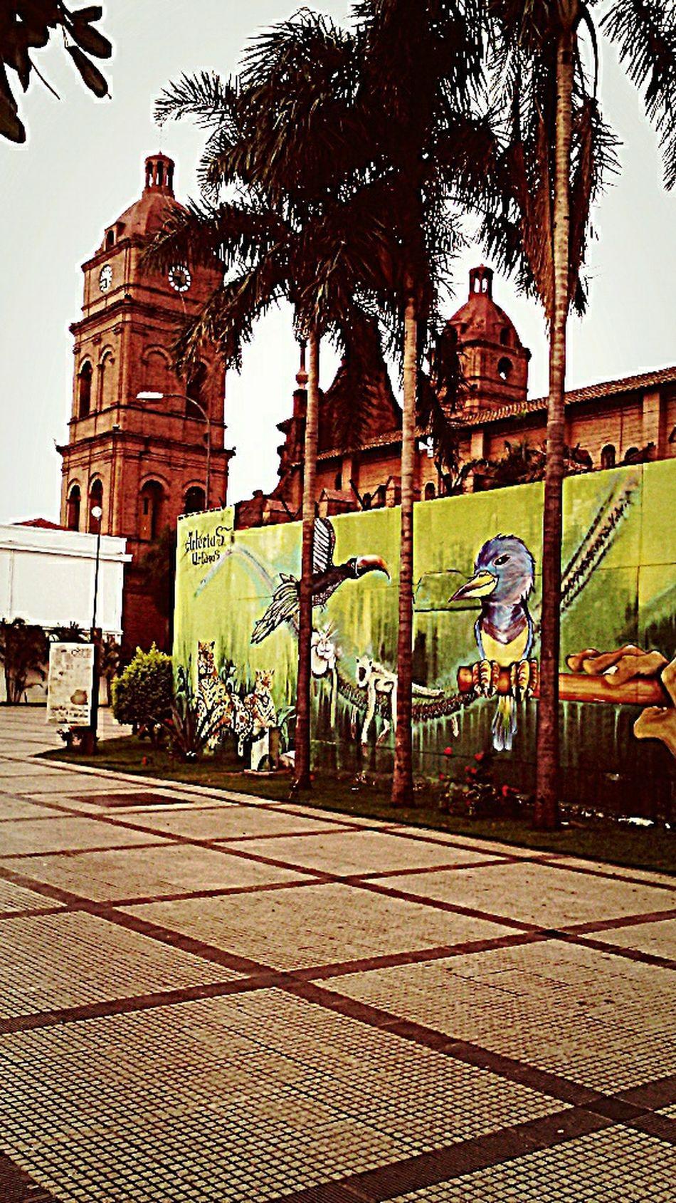 Catedral De Santa Cruz