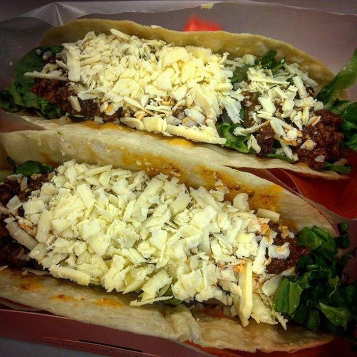 12/15/2015 Pancakehouse Tacos Tacosalad