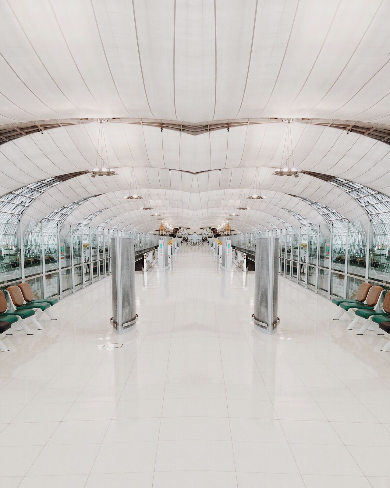 Beautiful stock photos of airport, Architecture, Built Structure, Capital Cities, Famous Place