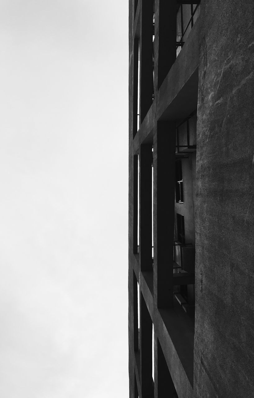 architecture, built structure, sky, no people, building exterior, day, outdoors, nature, close-up