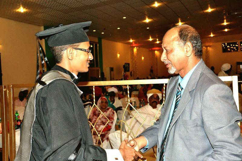 Everyday Joy Father & Son Graduation Tearsofjoy Enjoying Life