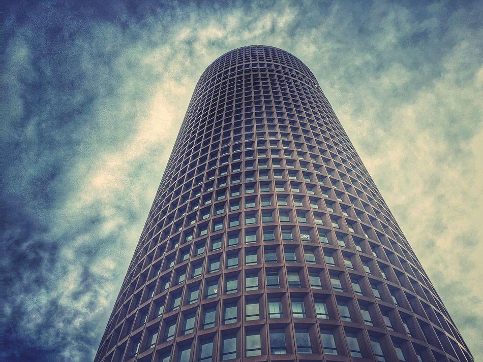Part Dieu Part Dieu District Symbol Landmark Building Building Exterior Building Structures Office Building Architecture