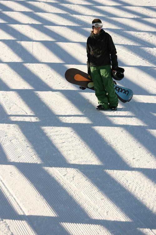 Newzealand Kellyclark Snowboarding Burtonsnowboards