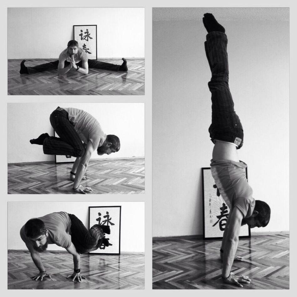 Yoga ॐ Yogateacher WingtsunliveAnkara WingtsunliveAnkara Academy