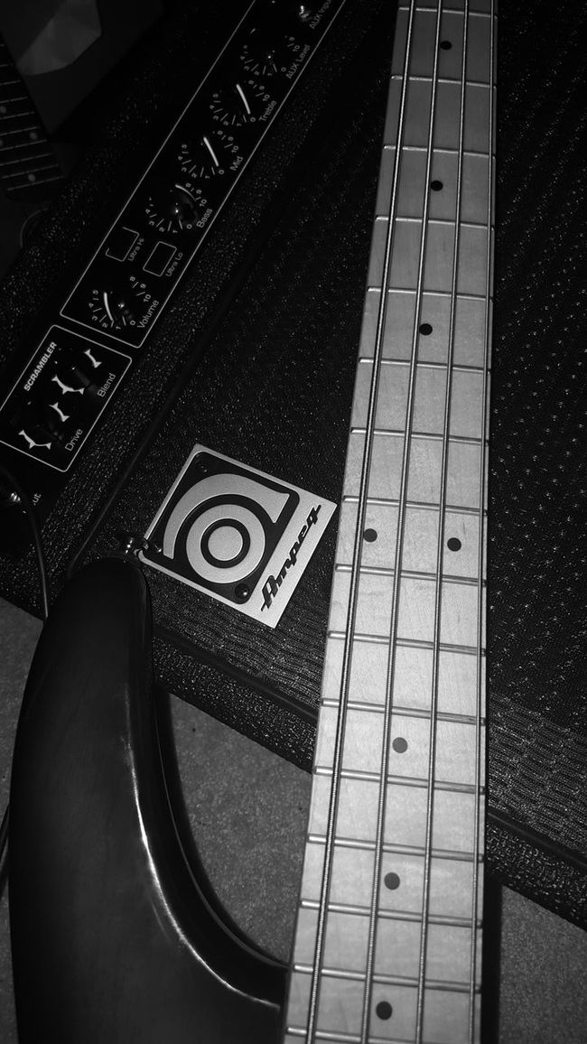 Taking Photos Hello World Enjoying Life Hers Ampeg  ThankYouBaby Ampeg Bass Amplifier Bass Guitar Ibanez Houseofguitars Amplifier Bass Bass Guitar Blackandwhite Lovethis Coco'sPics Coco's My Fingers Hurt Like Hell