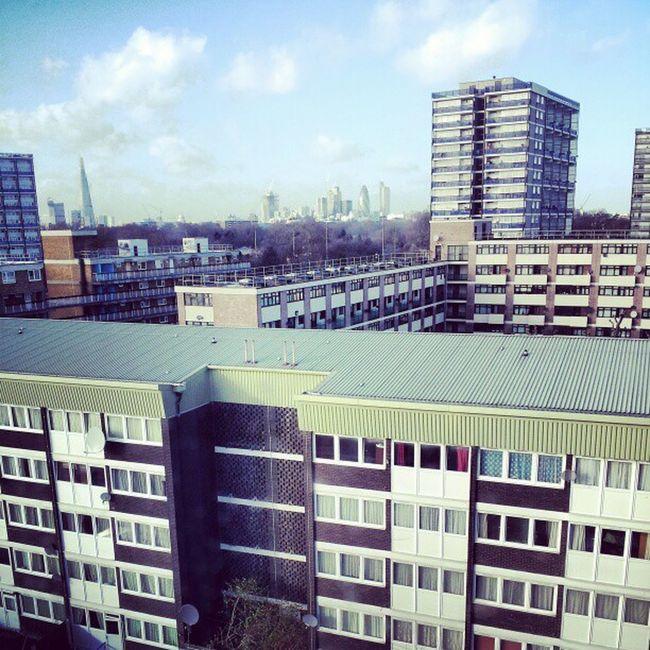 London Selondon Selondonforever Silwood silwoodestate theshard theshardlondon theshardofglass stpauls stpaulscathedral thegherkin thecityoflondon southwarkpark housingestate housingestates housingproject