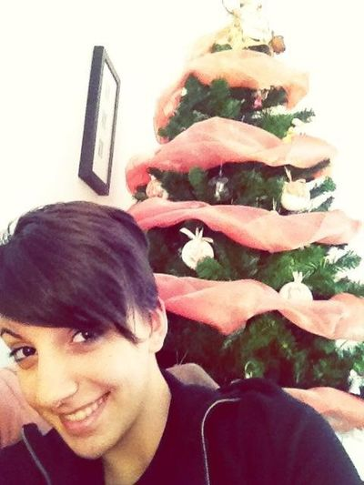 Happy Christmas To Everybody!