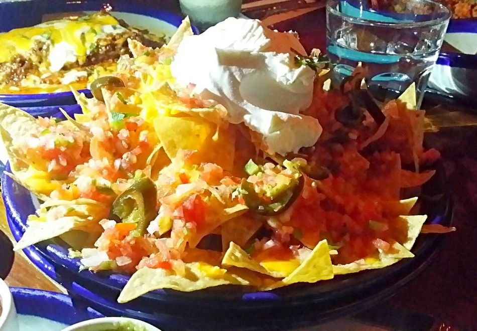 Nachos! Mexican Food Nachos Food Porn In My Mouf