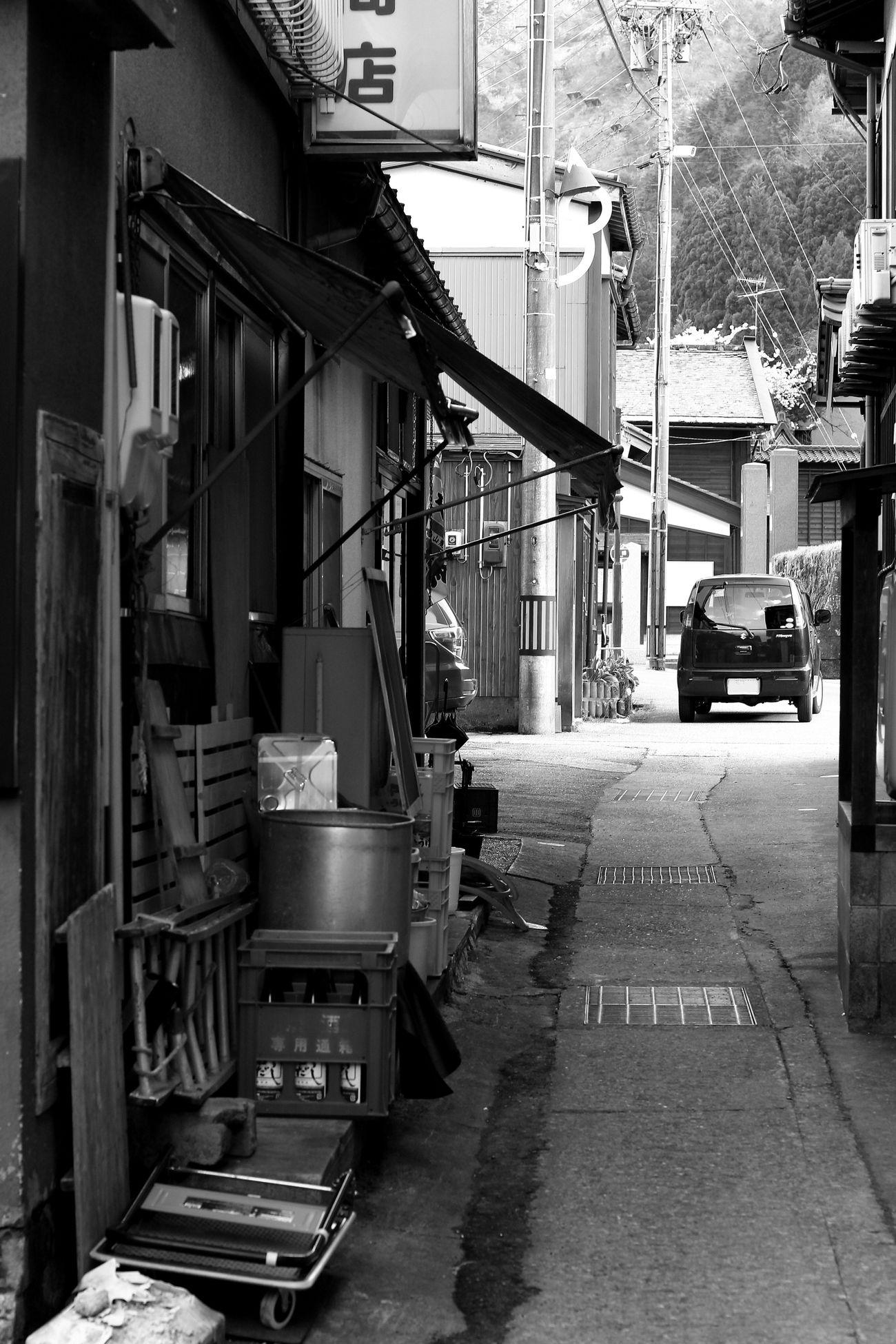 shiramine Shiramine Hakusan Cityscapes Ishikawa-ken