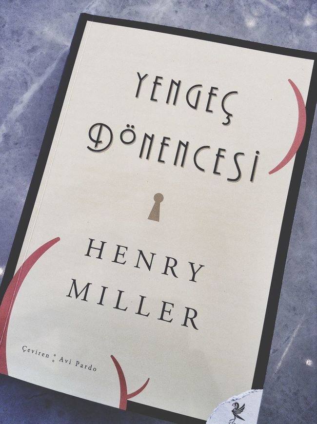 Henry Miller Books Indecent Reading