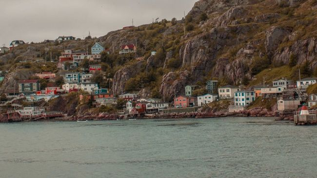 Basilica Cabot Trail Canadian National Historic Sites Cannons Clouds Colorful City Downtown St. John's Fort Amherst Graffiti Harbour Lighthouse Narrow Newfoundland Newfoundland Dog Nikon L810 Nikon Photography Nio Ocean Over Remnants Rocks Signal Hill St. John's, NL Vibrant Colors World War 2 Ruins