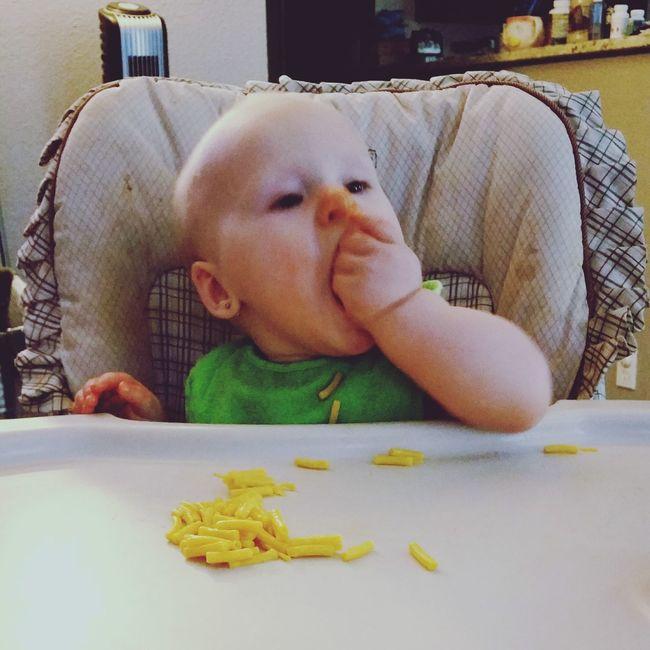 Mac N Cheese Dinner Time Yummy