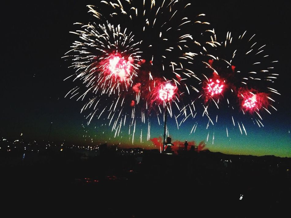 Beautiful stock photos of fireworks, Arts Culture And Entertainment, Canada, Celebration, Event