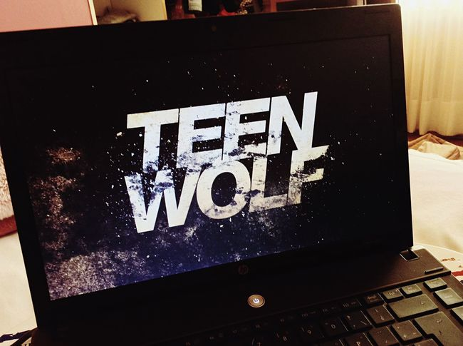 First Eyeem Photo Tv Series Teen Wolf