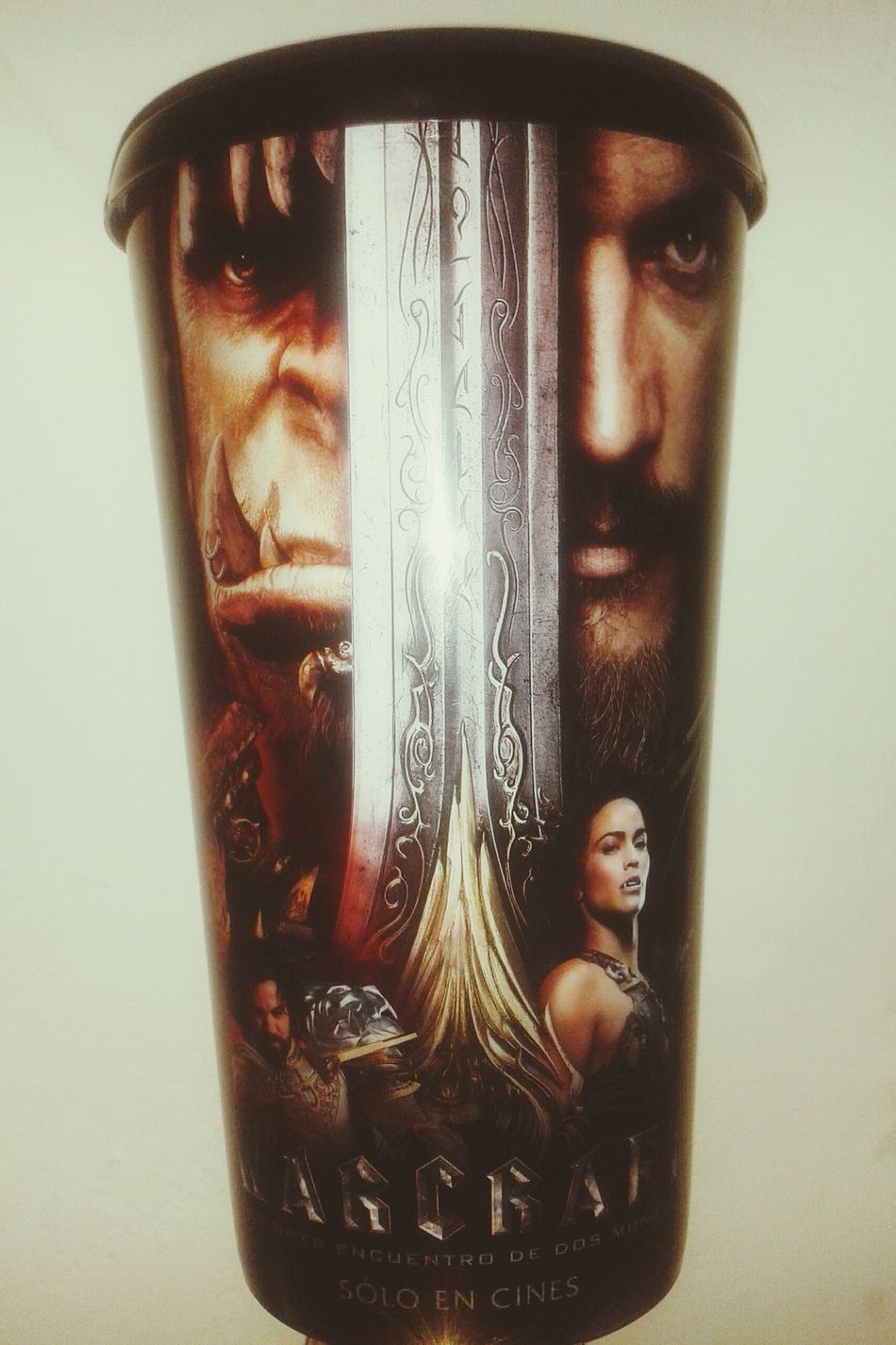 My WoWheart!! Warcraft MOVIE Worldofwarcraft