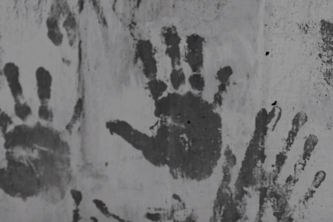 Bw Photography Human Hand Backgrounds Close-up Paint Communication Social Issues