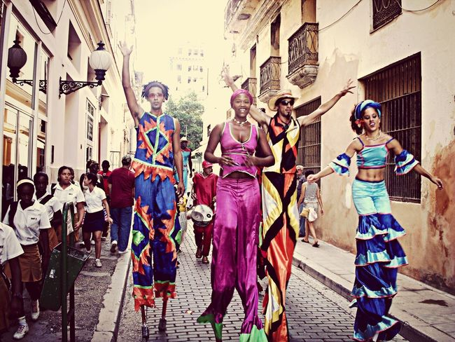 Finding The Next Vivian Maier Enjoying Life Cuba Travelveling]g havana